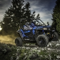 RZR Tours in the Alps